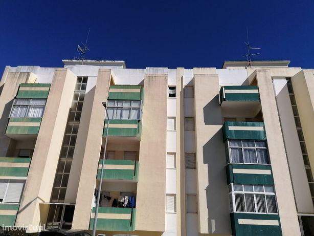 Apartamento T-3 Nazaré vistas Mar