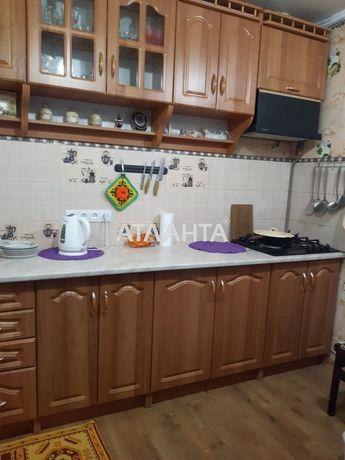 Дом в центре села Александровка из ракушника
