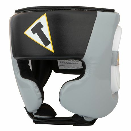 Боксёрский шлем TITLE BOXING I-TECH