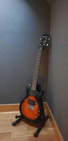 Gitara Elektryczna Epiphone Les Paul Express Vs (stojak gratis)