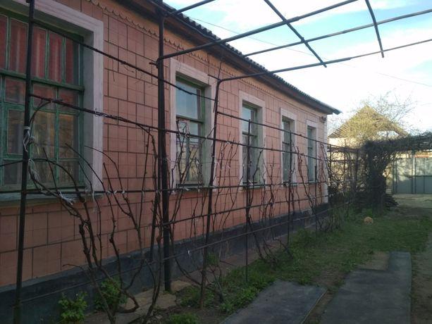 Дом в р-не ДК Строителей с участком 10 соток!