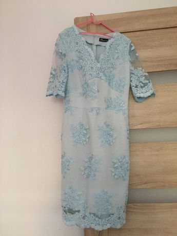Piękna Sukienka rozmiar M/L