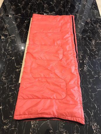 Спальник-одеяло одноместный HiGear