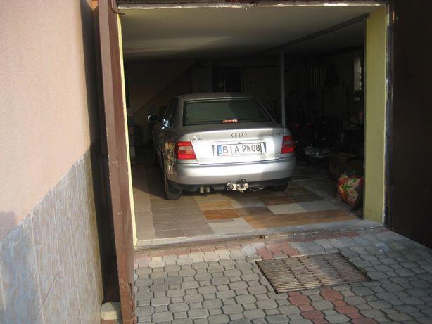 Audi a4 b5 1.9 tdi stan kolekcjonerski