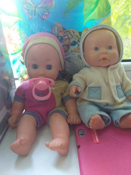 Куклы для девочки.