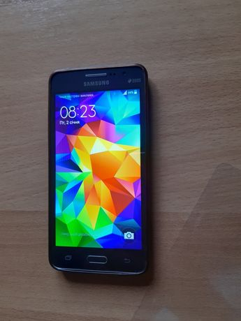 Samsung Galaxy Grand Prime Duos смартфон,телефон