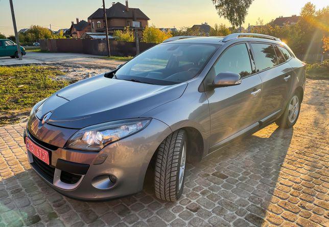 Продам Renault Megan 3 !!!