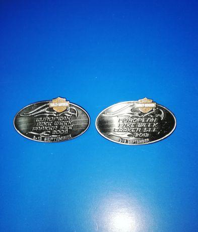 pins Harley Division