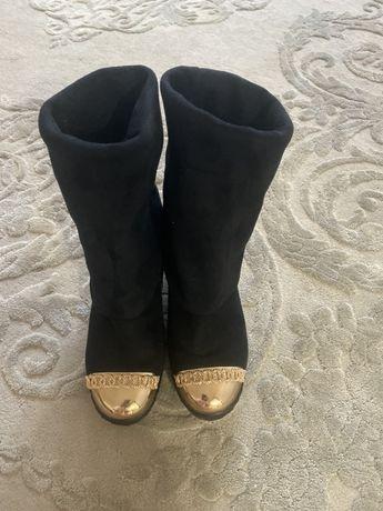 Ботинки casadei,сапоги dior,zara
