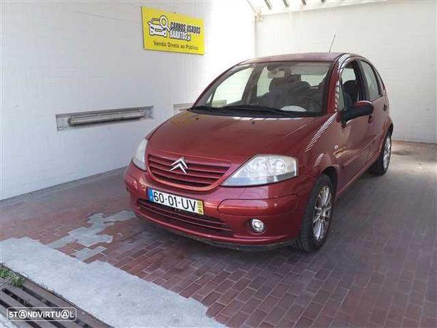Citroën C3 1.4 SX Pack