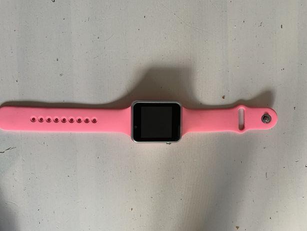 Smartwatch na karte sim - nowy! Jak iwatch