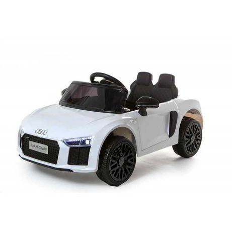 Carro elétrico para criança - Audi R8 SPYDER 12V