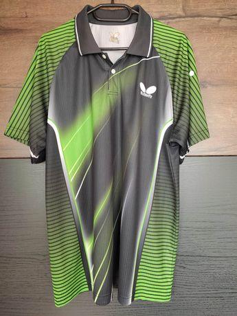 Koszulka Butterfly tenis stołowy roz. XXL