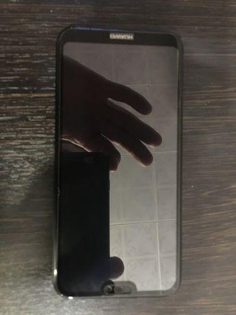 Смартфон huavei p20 lite идеал шара