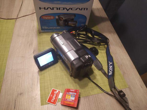 Kamera Sony Handycam DCR-TRV270E