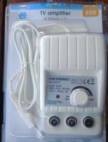Amplificador Tv Metronic 332177