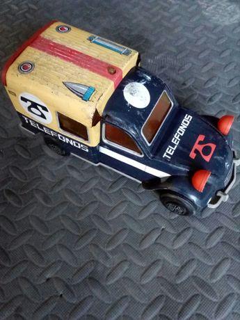Miniatura Citroen 2cv