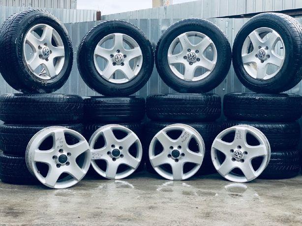 Диски Титаны Титани Резина Гума R17 5х130 VW Touareg Audi Q7