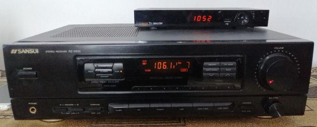 Amplituner SANSUI RZ-2900