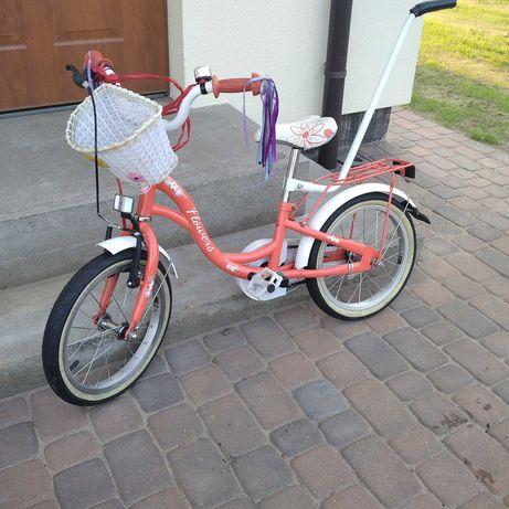 Rower 16 uzywany