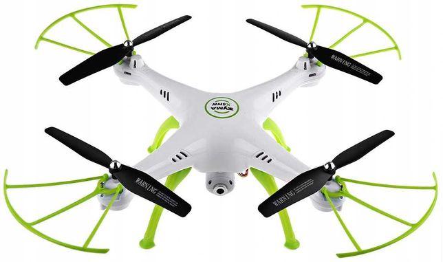 Dron Syma X5HW kamera funkcja zawisu