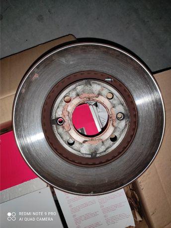 Discos de Travão Grupo PSA e Opel
