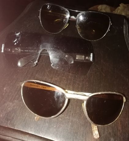 Óculos de sol origem italiana