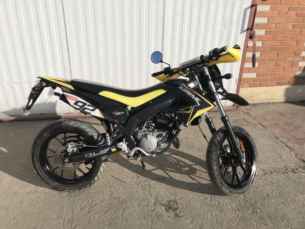 Derbi senda drd xtreme 2014 50cc