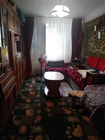 Продам две комнаты в общежитии