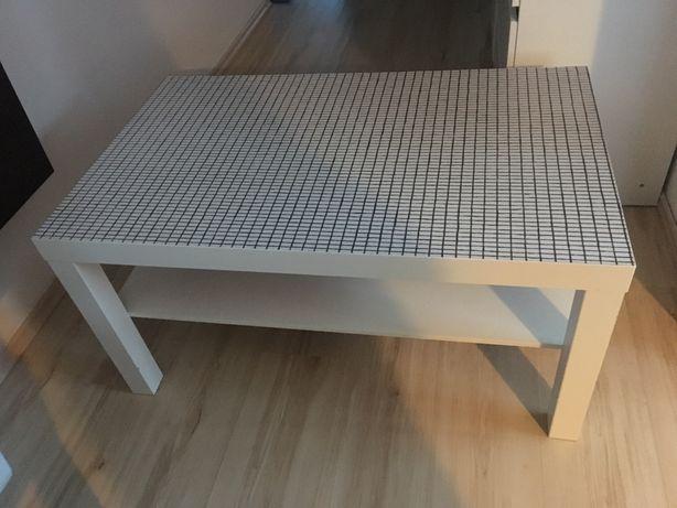Stolik kawowy Ikea lack