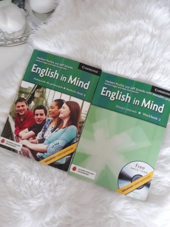 English in Mind Herbert Puchta and Jeff Stranks Cambridge Books
