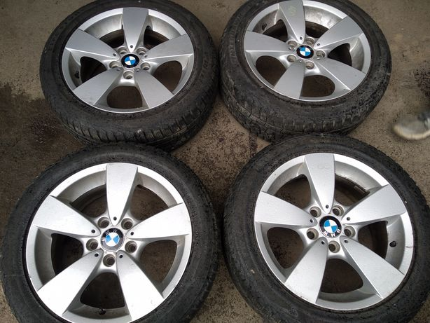 5x120 BMW 17 cali 7,5 is 43