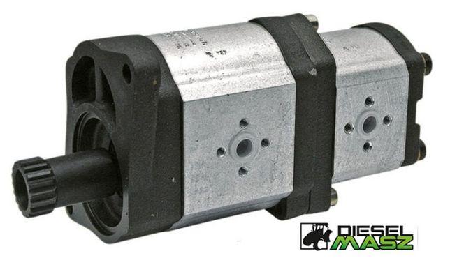 Pompa hydrauliczna VALTRA T161, T171, T191 BOSCH VALMET 6200,8050
