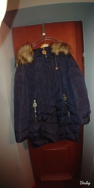#OKAZJA NOWA kurtka zimowa MHM roz XL