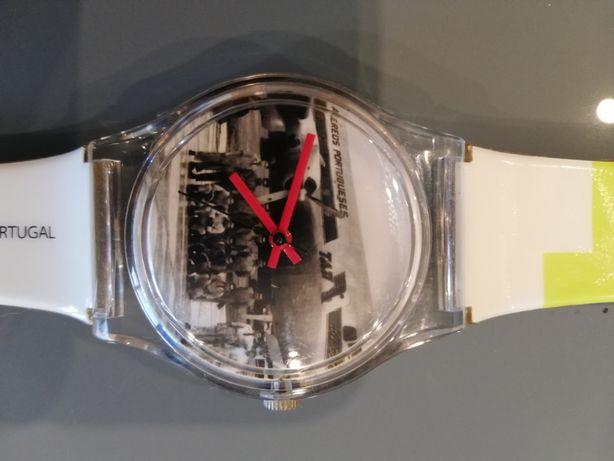Relógio para coleccionadores Tap - Air Portugal
