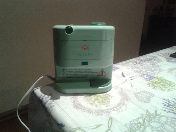 Vendo equipamento medicinal:Oxigenador por Ultrasons