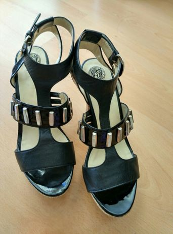 Sapatos Ana Sousa tam 38