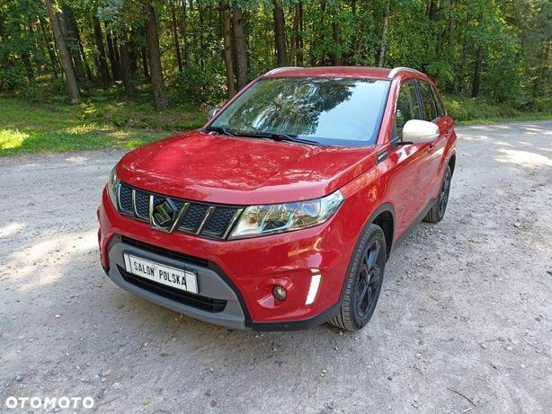Suzuki Vitara Ładna VITARA wersji S 24 tys km.2018/2019. Salon Polska I Właściciel,
