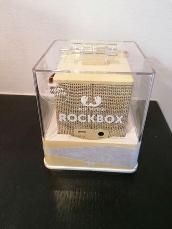 Coluna Rockbox Cube