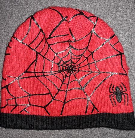Czapka SpiderMann