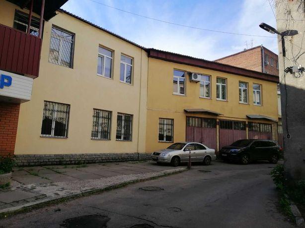 Продам производственное здание в центре города L S4