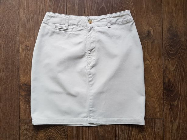 Spódniczka damska jeansowa POLO RALPH LAUREN XS / S