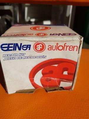 AUTOFREN SEINSA zestaw naprawczy zacisku hamulcowego D42499C