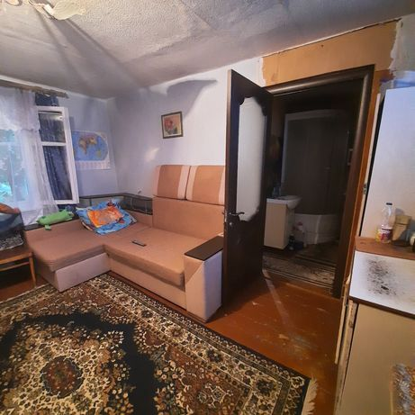 2 комнаты в общежитии с удобствами 25м.кв.