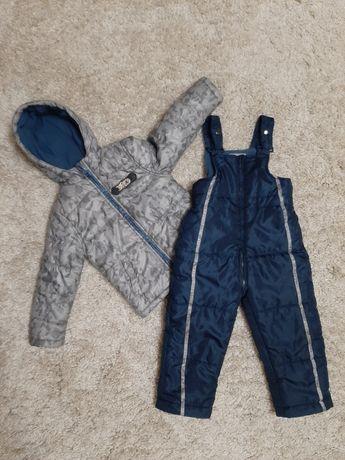 Комбінезон Cocobello осінь. Штани+куртка