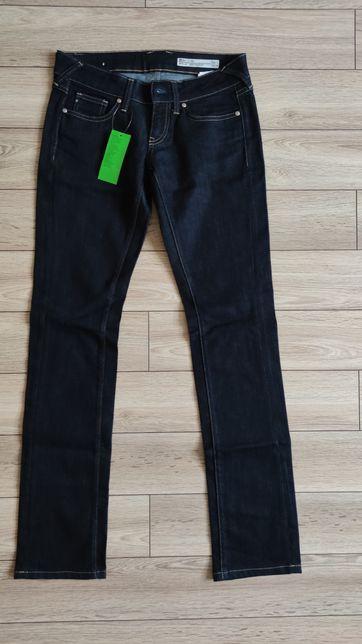 Spodnie jeansy big star