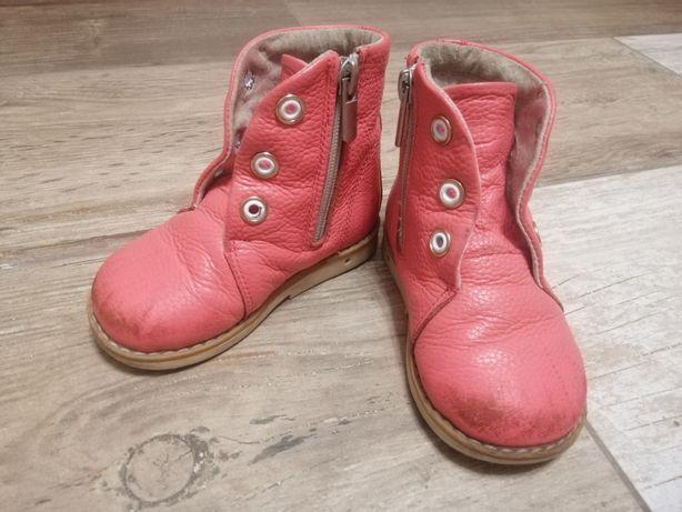 Ортопедичні ботинки Ortofina р. 22