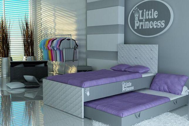 Łóżko dla dziecka,łóżko dziecięce różne kolory,wymiary.Możliwość modyf