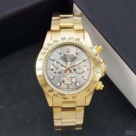 Zegarek Rolex Daytona Automatic Gold-Gray