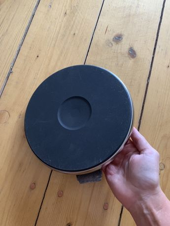 Płyta grzejna pole grzewcze 1500 wat 19 cm